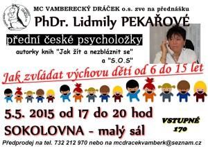 PhDr._Lidmila_Pekařová_5.5.2015